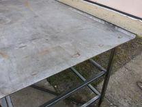 удлинить металлический гараж