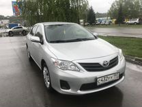 Toyota Corolla, 2012 г., Новокузнецк