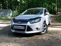 Ford Focus, 2014 г., Тула