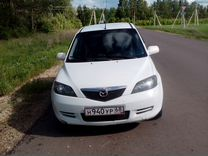 Mazda 2, 2007 г., Москва