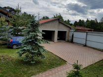 Дом 420 м² на участке 13 сот.