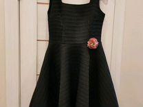 e8f4ca27faf5 Нарядное Маленькое чёрное платье Франция
