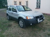 Ford Escape, 2002 г., Ярославль