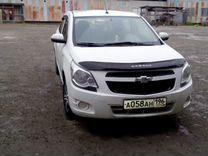 Chevrolet Cobalt, 2013 г., Екатеринбург