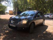 Nissan Qashqai, 2008 г., Краснодар