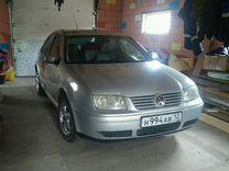Volkswagen Bora, 1998 г., Казань