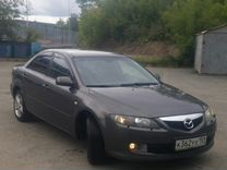 Mazda 6, 2006 г., Пермь