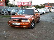 Daewoo Nexia, 2002 г., Ростов-на-Дону