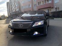 Toyota Camry, 2012 г., Иркутск
