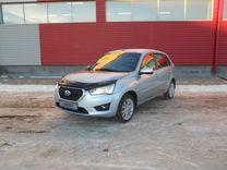 Datsun mi-DO, 2016 г., Оренбург