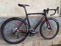 Wilier Cento10Air Disc 2018, Новый