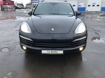 Porsche Cayenne, 2012 г., Тула