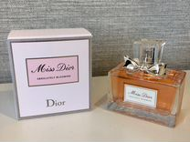 Christian dior miss dior blooming bouquet, 100мл