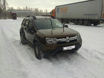 Renault Duster, 2016 г., Ярославль