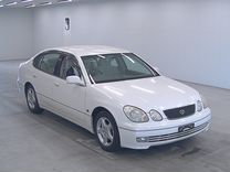 Toyota Aristo, 1998 г., Краснодар