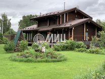 Дом 106 м² на участке 12 сот.