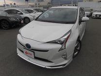 Toyota Prius, 2016 г., Владивосток