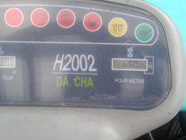Погрузчик б/у Dalian г/п 3 т. 550 м/ч дизель