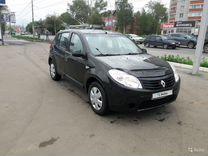 Renault Sandero, 2011 г., Ярославль