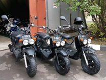 Honda zoomer af-58 из Японии — Мотоциклы и мототехника в Москве