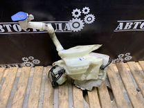 Бачок омывателя Ford Mondeo 4