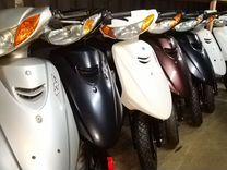 Скутеры Инжекторные Yamaha JOG 49 куб. см — Мотоциклы и мототехника в Москве