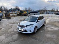 Ford Focus, 2012, с пробегом, цена 389 000 руб. — Автомобили в Муроме