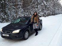 Ford Focus, 2007, с пробегом, цена 230 000 руб. — Автомобили в Муроме