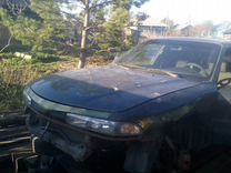 Mitsubishi Galant, 1993, с пробегом, цена 55 000 руб.