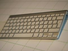Новые Apple Wireless Keyboard A1314 White