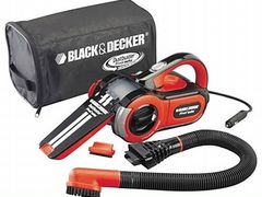 Пылесос Black Decker PAV1205