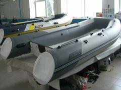 лодка аэро 300 риб