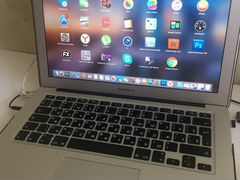 MacBook Air 13 (4Gb/256SSD)