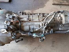АКПП A750F Toyota Land Cruiser 100 200