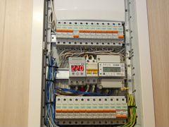Цены на монтаж электрики сухой лог