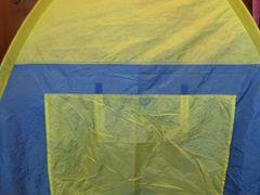палатка пират игровой домик