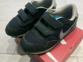 Кроссовки Nike детские