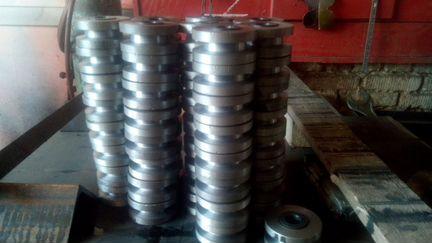 Услуги металлообработки объявление продам