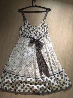 Платье Promod объявление продам
