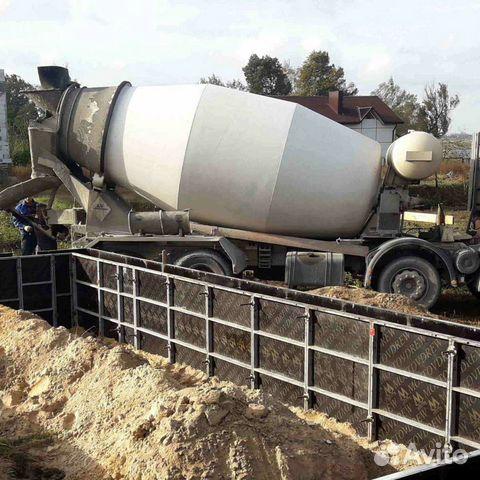Купить бетон с доставкой ставрополь фибробетон технические характеристики