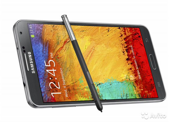 Samsung Galaxy Note 3 N900— фотография №1