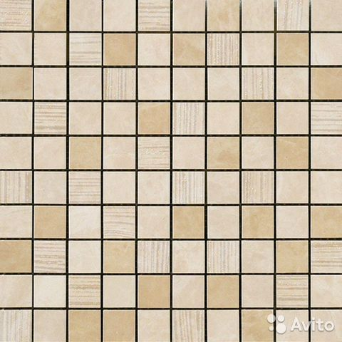 Italon Elite Cream Mosaico мозаика— фотография №1