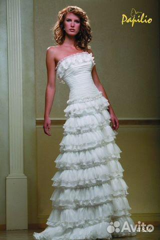 Свадебное платье калуга фото