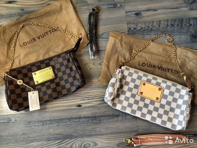 Сумки и клатчи LOUIS VUITTON Pochette Metis - Луи Витон
