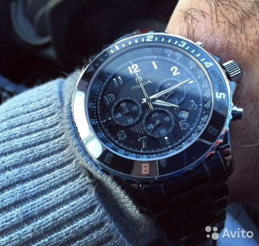 Мужские часы в челябинске купить наручные копии