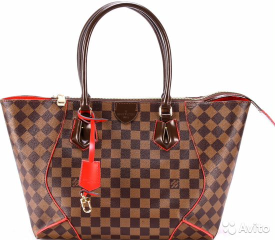 Сумка женская LV Neverfull MM Monogram Canvas