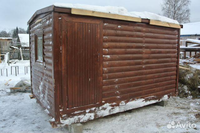 перевозная баня ярославская область