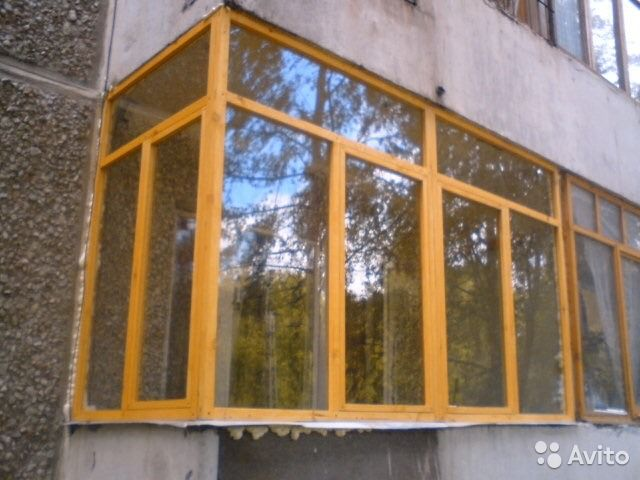 Рамы для балконов, веранд, беседок купить в свердловской обл.