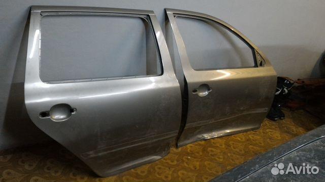 Авто на авито в самаре шкода а7 1 фотография