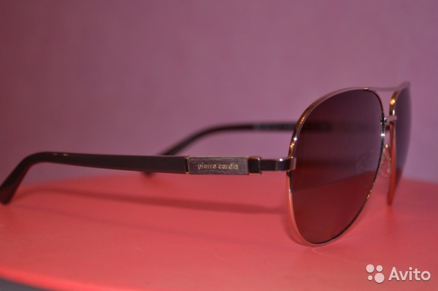 25d7cbf69e4e Мужские солнцезащитные очки. Pierre Cardin   Festima.Ru - Мониторинг ...